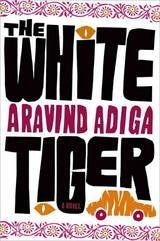 The White Tiger - Aravind Adiga #book