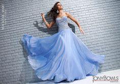 MackTakMart.com the largest retailer of Tony Bowls Prom 2013 Dresses     Model Gelin    Her gelin bizimle bir best model