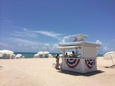 Miami Beach, July 4, 2014 pic.twitter.com/DE6URRO1KP