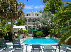 Simonton Court, Key West, FL | by dgodden