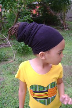 For some reason @Brittany Horton Nicholls, when I saw this kid I immediately knew I was looking at your future child... Wolette Wrap Ila Designs Multiwear Unisex Head Scarf by iladesigns, $17.00