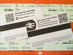 UK National Rail use QR code to let you plan your train trip #LondonOlympics - You can also plan #yourjourney online at http://ojp.nationalrail.co.uk/service/planjourney/search