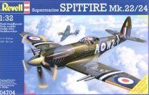 obrazek: Supermarine Spitfire Mk.22/24