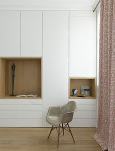Trendy Bedroom Furniture Ideas Wardrobe Built Ins 54 Ideas Built In Furniture, Furniture, Room, Interior, Wall Closet, Home, House Interior, Furniture Design, Trendy Bedroom