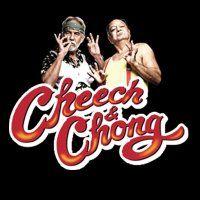 CHEECH & CHONG - Sat 20 June, 2015