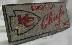 9 Best Kansas City Chiefs Decor Images Kansas City Chiefs Chiefs