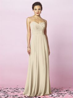 After Six Bridesmaids Style 6639 http://www.dessy.com/dresses/bridesmaid/6639/#.UqH5f6WYcb1