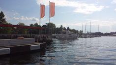 Strandbryggan - Stockholm