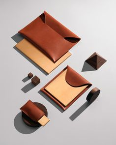 Mini Title — News — Carl Kleiner for WhyRed Still Life Photography, Fashion Photography, Foto Still, Small Leather Goods, Fibres, Leather Design, Leather Accessories, Leather Working, Leather Craft