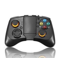 TI-582 Bluetooth Wireless Game Pad Joystick Game Controller For Android For Ios Phone Tablet Laptop TV BOX Gamepad