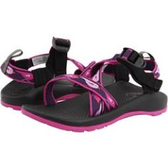 Chaco Kids - Z/1 Ecotread (Toddler/Youth) (Tweet) - Footwear $31.99