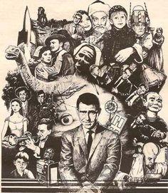 Twilight Zone.