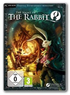 The Night Of The Rabbit (2013) MULTi7 RePack by LMFAO | مدونة شبكة الاحلام التطويرية
