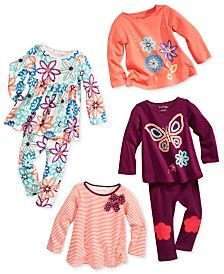 First Impressions Baby Girls' Ribbons Mix & Match, Only at Macy's