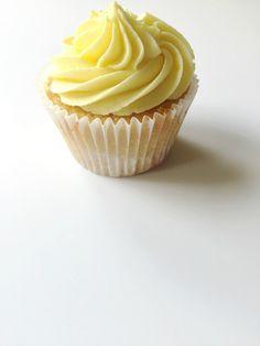 hummingbird bakery lemon cupcake recipe