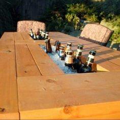 Mesa de terraza!!