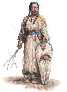 Sacagawea Joins the Expedition | Kids Discover
