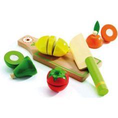 Groenten zijn gezond!
