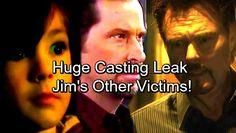 General Hospital Spoilers: Huge Casting Leak Offers Hot Story Clues – Evil Jim Dies, Had More Victims Soap News, General Hospital Spoilers, Celebs, Celebrities, Pop Culture, It Cast, Hot, Celebrity, Famous People