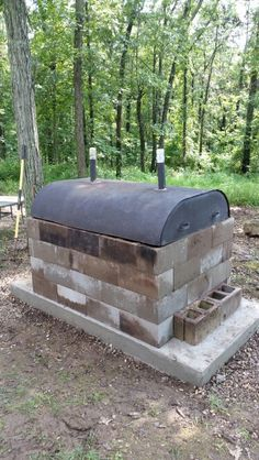 Read about fire pit stone calculator. Check the webpage to find out more. Looking at our website is time well spent. Fire Pit Uses, Diy Fire Pit, Build Your Own Smoker, Gas Bottle Wood Burner, Barbacoa, Backyard Bbq Pit, Cinder Block Fire Pit, Barbecue Pit, Outdoor Fireplace Designs