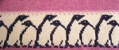 Fabulous knitting patterns!! http://www.rockingbow.com/motifs.html