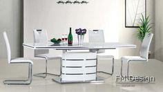 jedalenske stoly