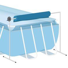 Accessoires Pour Piscine Hors Sol Quel Type D Equipement Pour Pour Chauffer Nettoyer Ou Couvrir Votre Piscine Tubulaire Autoportee Piscine Hors Sol Piscine Accessoire Piscine Hors Sol
