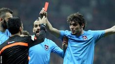 'Salih Dursun showed the red card to Turkish football'