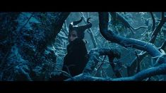 Witness the events that drove her to curse Aurora when Maleficent hits theaters May 30, 2014.