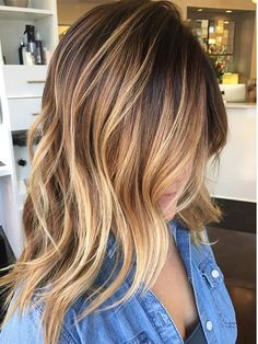 Blonde is a strategy used to make characteristic looking hair shading that is not observable when become out. Best part about this strategy is that it is specially mixed particularly for every woman