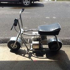 1970s Ruttman Uglys Vintage Mini bike minibike Taco Rupp Lil Indian