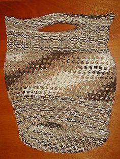 Knifty Knitter Bag Patterns