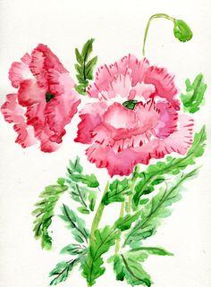 havekat:  Ruffled Bloomers prints on society6