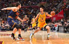 Warriors Secure Blowout Victory in Cleveland | Golden State Warriors