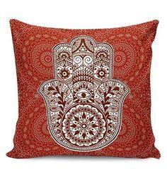 $5 Flash Sale Spiritual Mandala Pillow Covers – Pillow King