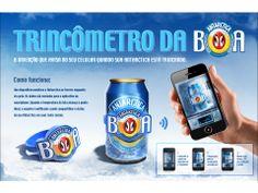 CCSP: Trincômetro da Boa