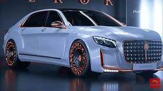 Mercedes-Benz EMPEROR