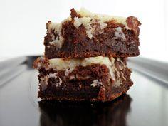 Cheesecake Brownies   Heavenly Cupcake