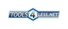 New logo wanted for Tools4Less.net by Techne