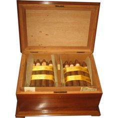 Partagas Especialidad 1996 Salomones II Humidor