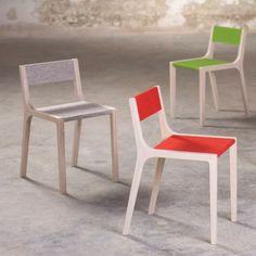 decovry.com - Sirch Furniture | Kinderstoel AFRA 2-8 jaar