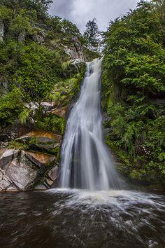 La Cumbrecita - Cascada