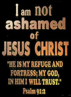 Trust God all the time. Amen...Mildred Williams  Thank You God !!! Hallelujah