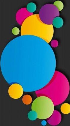 By Artist Unknown. Grey Wallpaper, Apple Wallpaper, Colorful Wallpaper, Mobile Wallpaper, Wallpaper Backgrounds, Wallpaper Ideas, Samsung Galaxy Wallpaper, Cellphone Wallpaper, Best Iphone Wallpapers