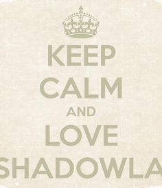 KEEP CALM AND LOVE LDSHADOWLADY - KEEP CALM AND CARRY ON Image ...