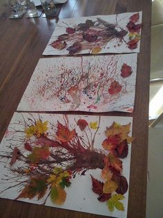 ✔ 33 easy fall crafts ideas to celebrate the autumn season 27 Easy Fall Crafts, Fall Crafts For Kids, Diy Home Crafts, Art For Kids, Arts And Crafts, Kids Crafts, Kids Diy, Decor Crafts, Craft Eyes