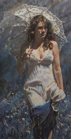 Impressioni Artistiche : ~ Barry McCann ~