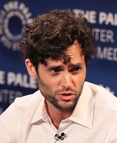"""Penn Badgley Says He Was """"Molested"""" by Gossip Girl Fans, Apologizes Celebrity Names, Celebrity Gossip, Celebrity Pictures, Celebrity Crush, Top Hollywood Actors, Penn Badgley, Love You Babe, Fine Men, Famous Celebrities"""
