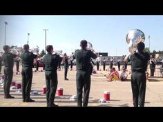 Madison Scouts You'll Never Walk Alone 6/20/2013 - YouTube