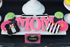 Que tal transformar o Dia das Mães em uma festa linda e super feminina?